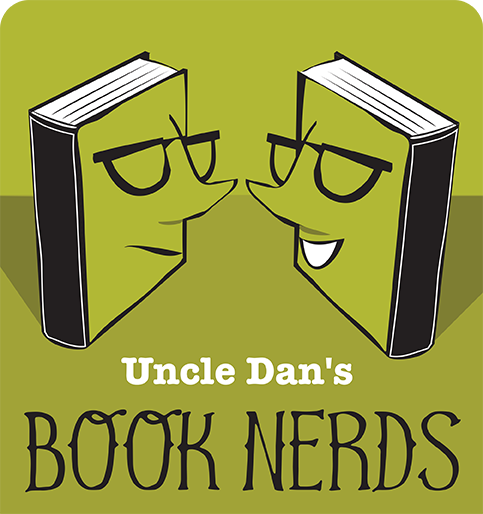 Uncle Dan's Book Nerds